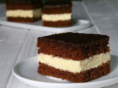 Bake&Taste: Ciasto Mleczna Kanapka
