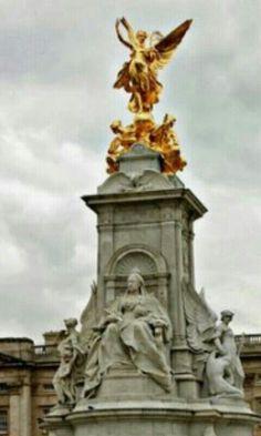 Queen Victoria Londres