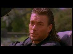 HARD TARGET (Jean-Claude Van Damme) Fan Made Trailer