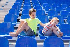Fem enkle ekspertråd for å få mer empatiske barn.