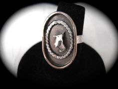 Surrounded Ring Size 6 by brightcreations on Etsy, $67.00