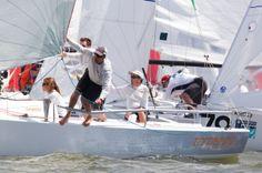 Charleston Race Week 2014