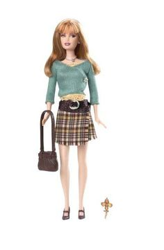 The Barbie Diaries Raquelle Doll *** For more information, visit image link.