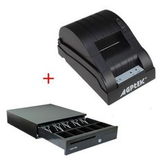 Best Invoicing Software Epson Tmt Ii Usbethernet Thermal Receipt Printer  Tmtii  Template For A Receipt Of Payment Pdf with Template For Invoice In Excel Word Highspeed Mm Pos Receipt Thermal Printer Usb Black And Heavyduty Cash  Drawer Receipt Received Pdf