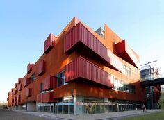 Sanlitun South / LOT-EK Architecture & Design