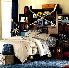 Cómo Decorar Dormitorios Temáticos para Niños – con Accesorios y mucho color