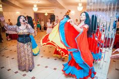 Wedding in Moldova
