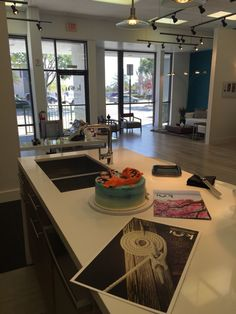 Welcome to Koi Residences & Marina stunning sales center!