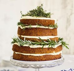 Fig cake, Figs and Creme fraiche on Pinterest