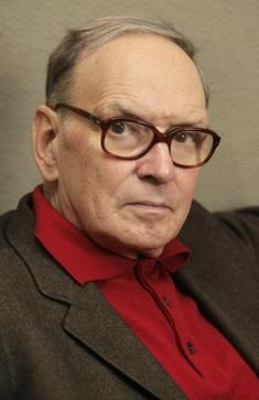"Ennio Morricone: ""A Fist Full of Dollars,"" ""Days of Heaven,"" ""The Thing,"" ""Django Unchained,""  ""Untouchables,"" ""Cinema Paradiso"""