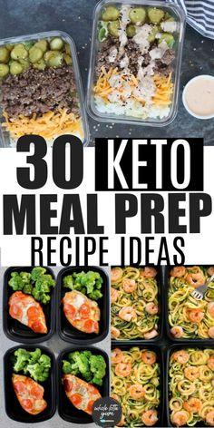 Healthy Low Carb Recipes, Ketogenic Recipes, Diet Recipes, Recipes Dinner, Smoothie Recipes, Soup Recipes, Easy Recipes For Lunch, Paleo Lunch Recipes, Chicken Recipes