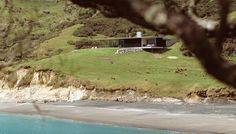 Oruawharo, Great Barrier Island, Fearon Hay Luxury Accommodation, East Coast, New Zealand, Acre, Beach House, Golf Courses, Island, Explore, Building