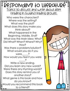 Guided Reading: Resp