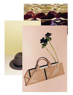 Maison Michel, Gucci & Reed Krakoff