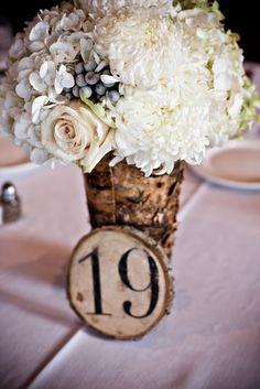 rustic reception wedding flowers,  wedding decor, wedding flower centerpiece, wedding flower arrangement,  www.myfloweraffair.com