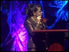 CAP 2011 Session_8_La predicación del reino y la expulsión de demonios.Profeta Ana Maldonado - YouTube
