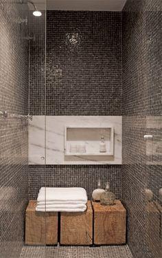 shower blocks - great idea by judith