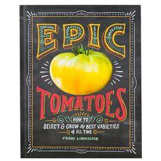 Epic Tomatoes | ShopPigment