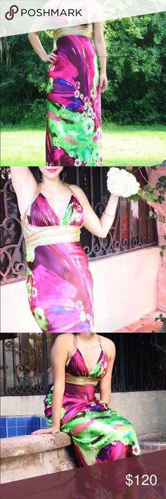 Beautiful and elegant David's Bridal dress Special Event Dress david's bridal Dresses Prom