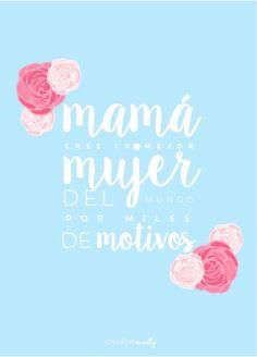 Resultado de imagen para frases dia de la madre