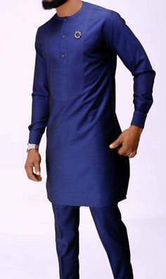 African Male Suits, African Wear Styles For Men, African Shirts For Men, African Dresses Men, African Attire For Men, African Clothing For Men, Latest African Fashion Dresses, Mens Clothing Styles, Men's Clothing