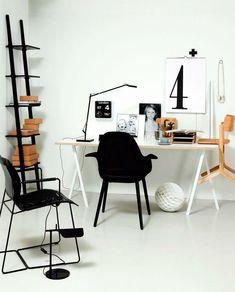 Arredamento ufficio e spazio scrivania: tempo per l'home decor
