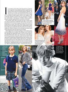 Glamour USA February 2014