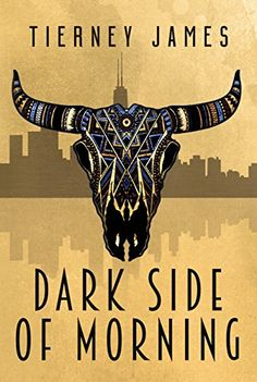 Susan's Musings: A Visit With Tierney James and The Dark Side of Mo...