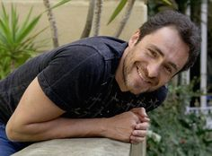 Demian Bichir.... Where has this man been my whole life?