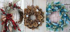 A Guirlanda hoje é simbolo natalino, com os mais variados enfeites e adornos para decorar sua casa. Separamos para você ideias para essa data tão especial! ELEGANTES E SOFISTICADAS: […