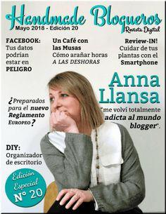 Entrevista a la blogger Anna Llansa