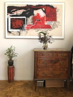 Picture 2 from System Collection Gallery Wall, Antiques, Frame, Pictures, Furniture, Collection, Home Decor, Kunst, Antiquities
