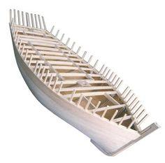 Quinze marins sur le bahut du mort...: construction modelisme naval Model Boat Plans, Construction, Outdoor Decor, Wooden Boat Plans, Boat Design, Sailing Ships, Canisters, Miniatures, Wooden Ship