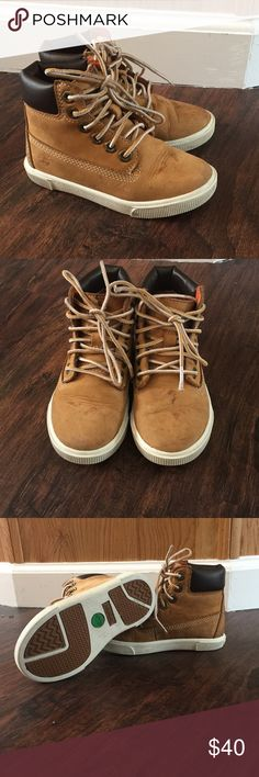 🚨SALE🚨Timberlands Toddler timberland boots. Hardly worn. Timberland Shoes