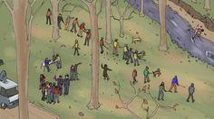 Waldo: The final search