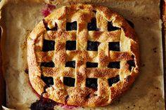 How to Make Unexpected Pie Lattices