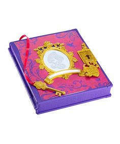 Ever After High Voice-Activated Secret Diary