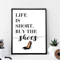Schuhe kaufen sollte gut überlegt sein