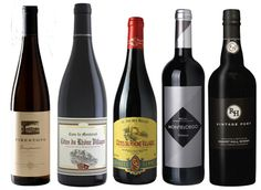 St Patrick's Day Wine Pairings - to pair with all your yummy Irish treats.