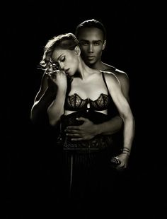 Madonna, MDNA Tour, by David Kawena
