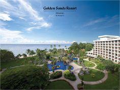 Hotel   Golden Sands Resort