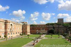 Drei Tage Rom – Hochzeitsreise mal anders: Teil 2
