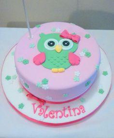 Tortas lechu Owl Cake Birthday, Ideas Para Fiestas, Cata, Party Themes, Birthday Parties, Owls, Desserts, Food, Invitations