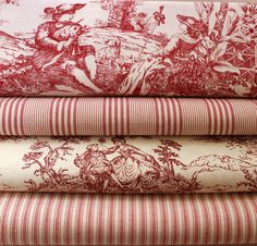 Toile Jacket lest Toilet Flange Installation Height along with Toilet Seat Parts and Toiletry Bag H&m time Home Decor Shops Hamilton French Country Fabric, French Country Bedrooms, French Fabric, French Country Cottage, Ticking Fabric, Ticking Stripe, French Decor, French Country Decorating, Toile Curtains