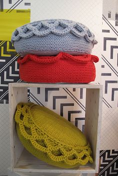 Naomi Paul textiles