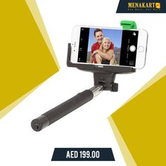 ReTrak Selfie Bluetooth Selfie Stick #selfiestick #selfie #capture #moments #online #picture #photo #shopping #menakart