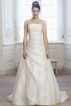 Brautkleid von Lilly -  Ganz zart aber sehr schönes Kleid!