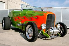SO-CAL Speed Shop - Your one stop shop for hot rod parts, hot rod clothing and custom hot rods