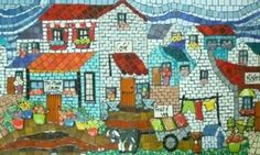 canvases in one normally now for only Canvases, Mosaic, Landscapes, Clay, Kids Rugs, Home Decor, Paisajes, Clays, Scenery