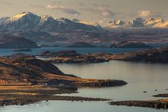 500px / Photo Summer Isles (3) by Karl Williams